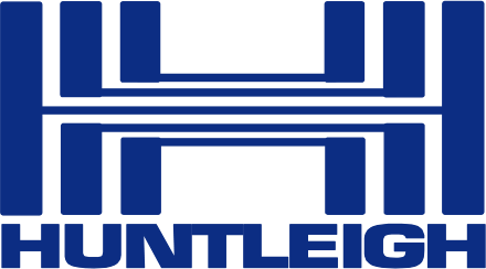 Huntleigh USA logo